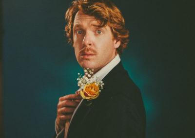 1980's Prom Guy