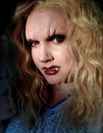 Classic Vampire